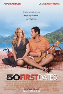 50 First Dates (2004) Technical Specifications