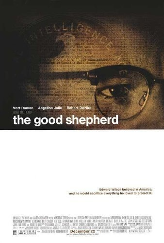 The Good Shepherd Technical Specifications