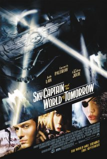 Sky Captain and the World of Tomorrow | ShotOnWhat?