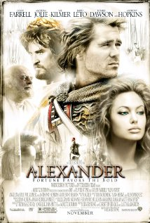 Alexander Technical Specifications