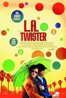 L.A. Twister Technical Specifications