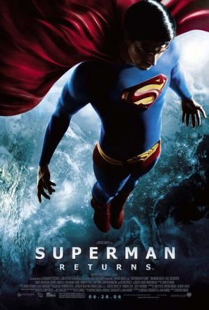 Superman Returns (2006) Technical Specifications