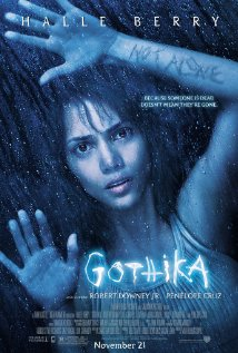 Gothika Technical Specifications