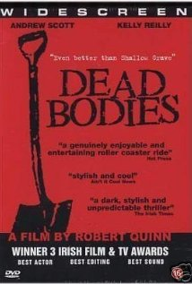 Dead Bodies Technical Specifications