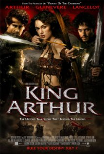 King Arthur Technical Specifications