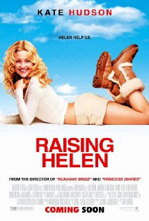 Raising Helen Technical Specifications