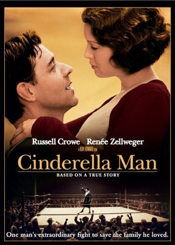 Cinderella Man Technical Specifications