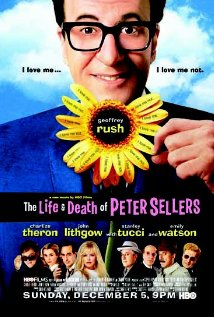 The Life and Death of Peter Sellers | ShotOnWhat?