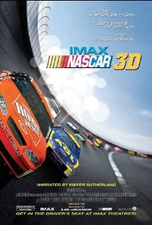 NASCAR: The IMAX Experience | ShotOnWhat?