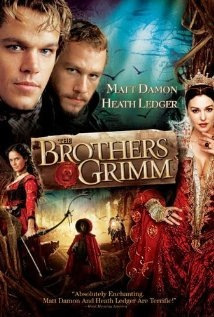 The Brothers Grimm Technical Specifications