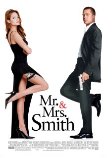 Mr. & Mrs. Smith (2005) Technical Specifications