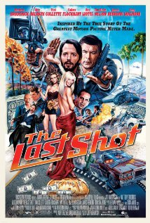 The Last Shot Technical Specifications