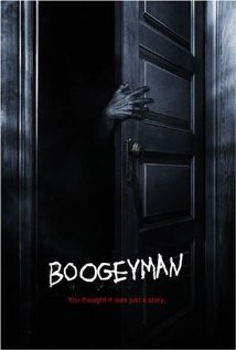 Boogeyman Technical Specifications