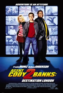 Agent Cody Banks 2: Destination London | ShotOnWhat?