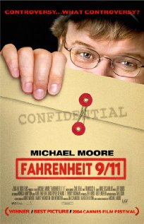 Fahrenheit 9/11 Technical Specifications
