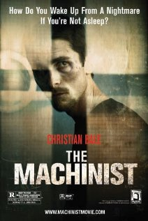 The Machinist Technical Specifications