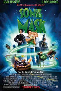 Son of the Mask (2005) Technical Specifications