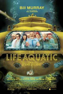 The Life Aquatic with Steve Zissou Technical Specifications