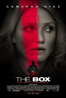 The Box (2009) Technical Specifications