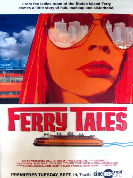 Ferry Tales Technical Specifications