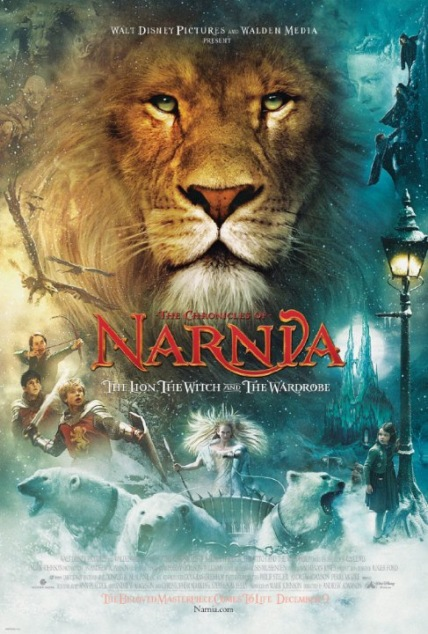 The Chronicles of Narnia: The Lion, the Witch and the Wardrobe Technical Specifications