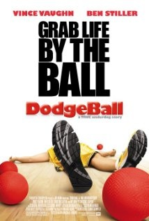Dodgeball: A True Underdog Story Technical Specifications