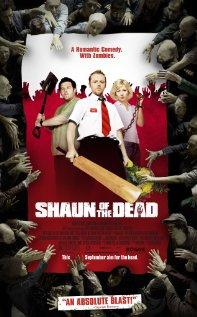 Shaun of the Dead | ShotOnWhat?
