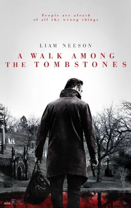 A Walk Among the Tombstones | ShotOnWhat?