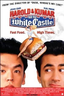 Harold & Kumar Go to White Castle | ShotOnWhat?
