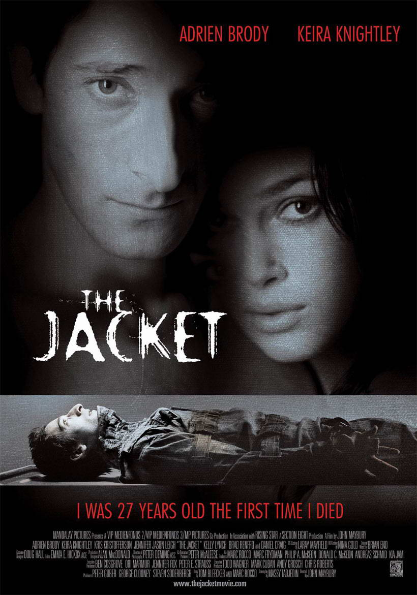 The Jacket (2005) Technical Specifications