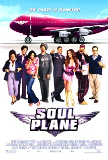 Soul Plane Technical Specifications