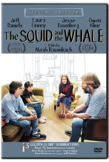 The Squid and the Whale Technical Specifications