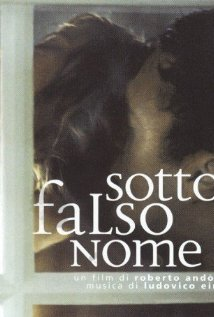 Sotto falso nome Technical Specifications