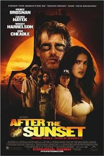 After the Sunset (2004) Technical Specifications