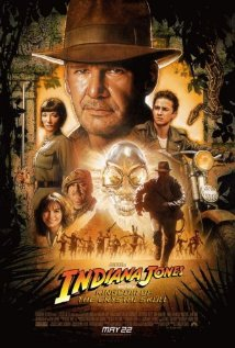 Indiana Jones and the Kingdom of the Crystal Skull (2008) Technical Specifications