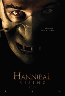 Hannibal Rising | ShotOnWhat?