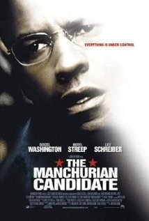 The Manchurian Candidate | ShotOnWhat?