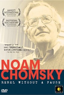 Noam Chomsky: Rebel Without a Pause Technical Specifications