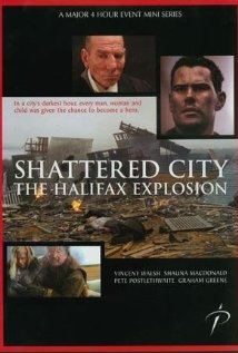 Shattered City: The Halifax Explosion | ShotOnWhat?
