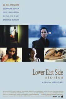 Lower East Side Stories Technical Specifications