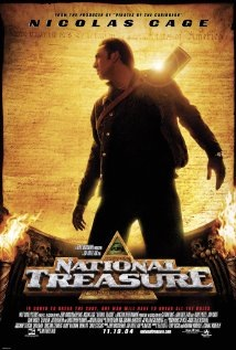 National Treasure Technical Specifications