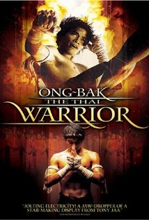 Ong-Bak: The Thai Warrior Technical Specifications