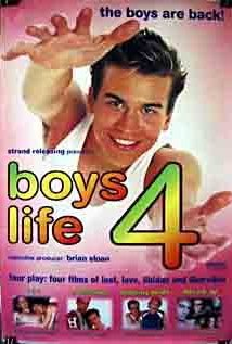 Boys Life 4: Four Play Technical Specifications