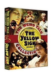 The Yellow Sign Technical Specifications