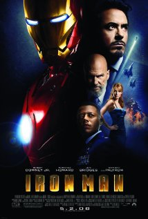 Iron Man (2008) Technical Specifications