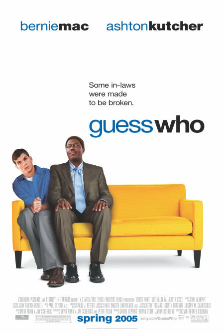 Guess Who (2005) Technical Specifications