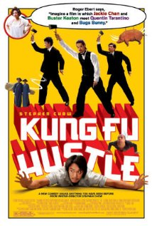 Kung Fu Hustle Technical Specifications
