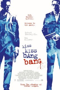 Kiss Kiss Bang Bang | ShotOnWhat?