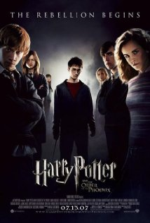 Harry Potter and the Order of the Phoenix (2007) Technical Specifications