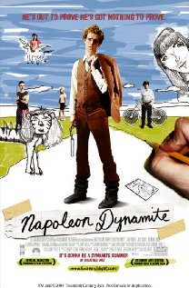 Napoleon Dynamite (2004) Technical Specifications